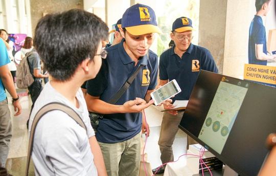 Các dự án khởi nghiệp, nhất là dự án của các bạn trẻ tại TP HCM sẽ được hỗ trợ mạnh mẽ hơn trong thời gian tới.