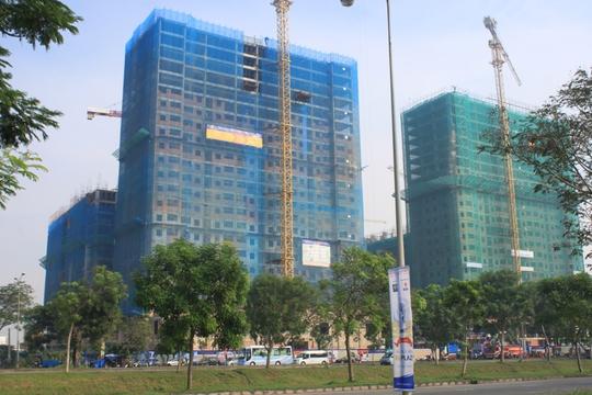 Dự án HQC Plaza