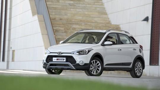 4 mẫu SUV cỡ nhỏ tầm giá 600 triệu đang bán tại VN