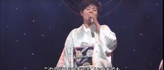 Ca sĩ Shimazu Aya