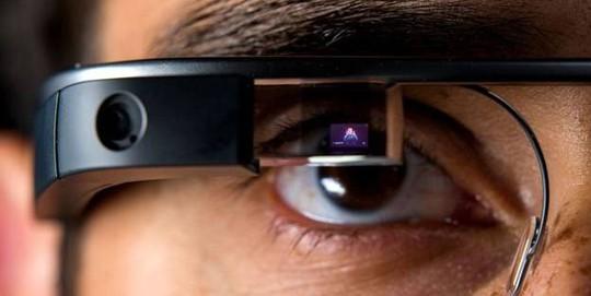 Kính Google Glass