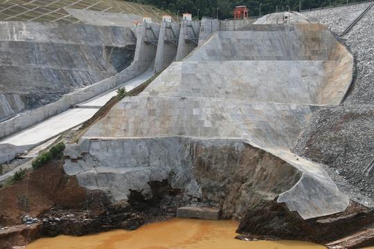 Thay người điều hành Ban quản lý thủy điện Sông Bung 2