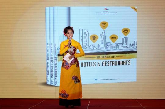 TP HCM ra mắt ấn phẩm du lịch