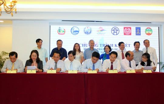 Tăng cường hợp tác phát triển du lịch giữa các địa phương