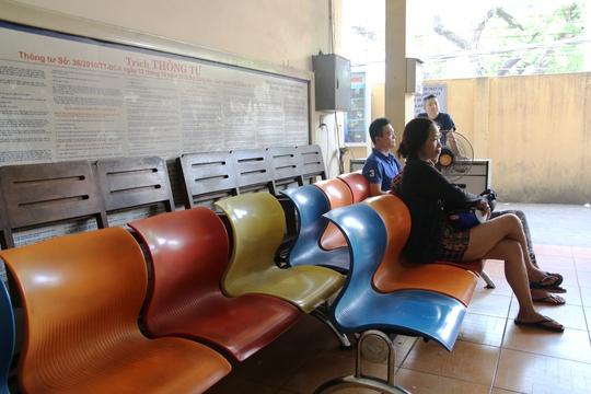 Đến ngày 29-6 vẫn vắng người đi đăng ký xe máy điện, mô tô điện ở TP HCM