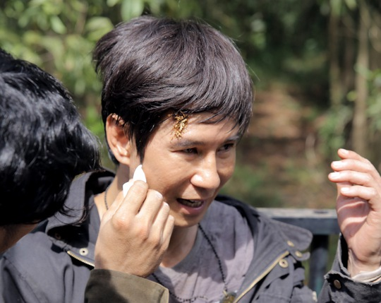 Lý Hải đảm nhiệm nhiều vai trò trong phim Lật mặt 2