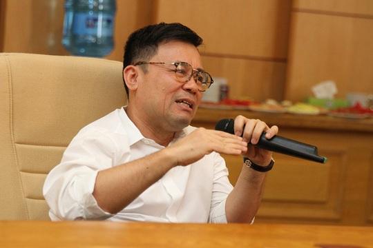 Ông Nguyễn Duy Hưng chia sẻ về hoạt động đầu tư vào nông nghiệp