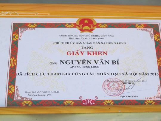 VKSND TP HCM yêu cầu Bình Chánh thống nhất hình thức kỷ luật cán bộ