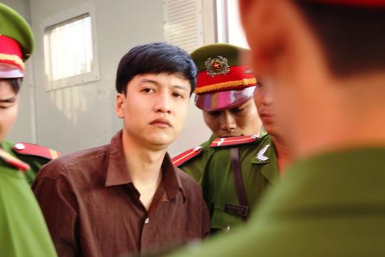 Nguyễn Hải Dương (SN 1991) người chủ mưu gây ra vụ thảm sát Bình Phước