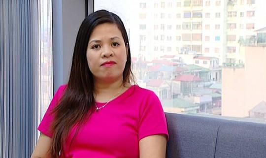 Chuyên gia tâm lý Vũ Thu Hương
