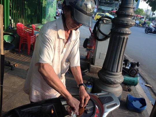 Người Sài Gòn thiệt quá dễ thương