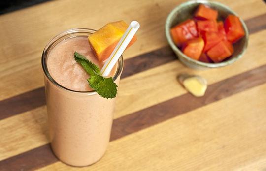 5 thức uống bổ dưỡng giúp giảm cân hiệu quả