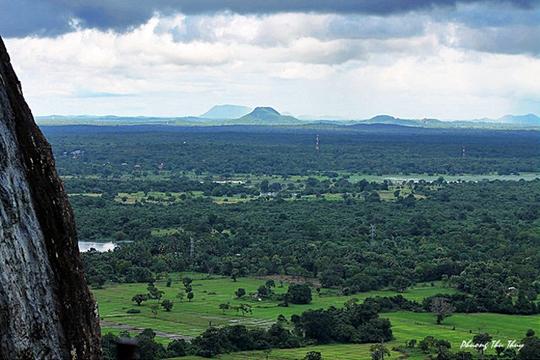 Sri Lanka - hòn ngọc yên bình trong mắt du khách Việt