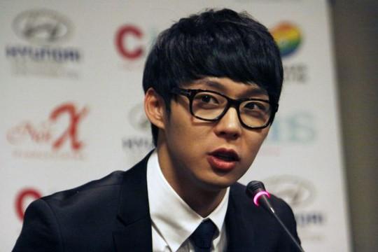 Sự nghiệp Yoo Chun bị lung lay dữ dội