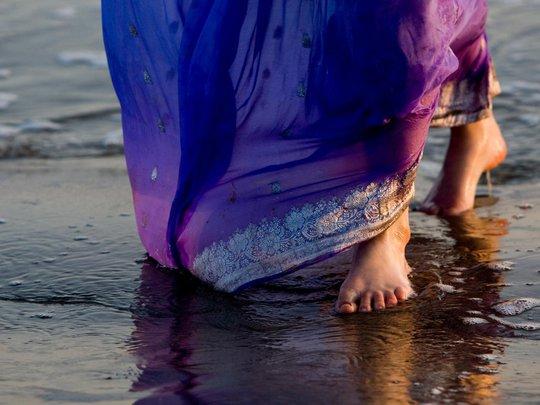 Bộ trưởng du lịch Ấn Độ Mahesh Sharma khuyên du khách không nên mặc váy ngắn khi đến Ấn Độ. Ảnh: Istock