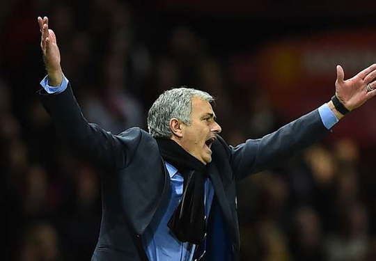 Indonesia chi 421 tỉ đồng mời HLV Mourinho