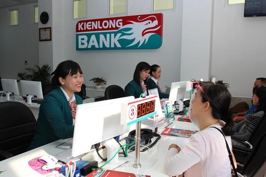 KienlongBank dự kiến lợi nhuận năm 2016 sẽ đạt trên 300 tỉ đồng