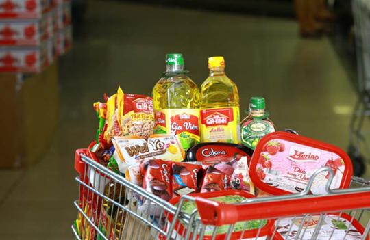 Dầu ăn, mì gói, hạt nêm là mặt hàng kinh doanh mới của KIDO sau khi bán hết mảng bánh kẹo cho nhà đầu tư nước ngoài