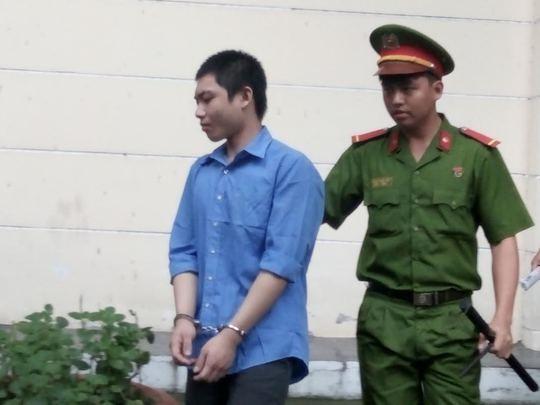 Nguyễn Hoài Linh đã giết anh mình bằng một nhát dao