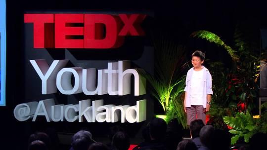 Tristan Pang là sinh viên nhỏ tuổi nhất theo học Toán và Vật lý tại Đại học Auckland