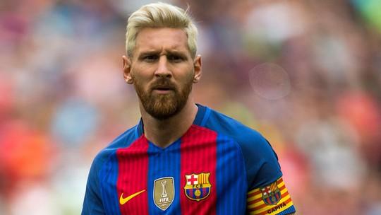 Messi bất chấp cảnh báo của bác sĩ Barcelona vẫn lên tuyển Argentina