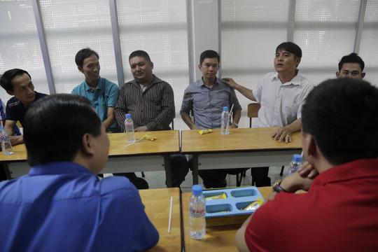 Anh Nguyễn Thanh Hải giới thiệu về hiệp sĩ Việt kiều Nguyễn Trung Trực