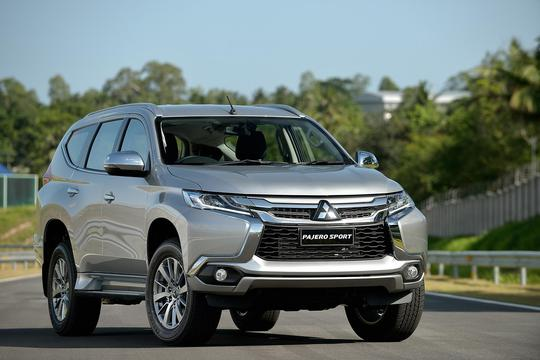 5 mẫu xe đáng chờ đợi sắp ra mắt tại Việt Nam