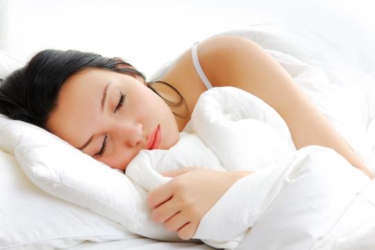 Dừng uống cà phê sẽ giúp bạn ngủ ngon hơn.