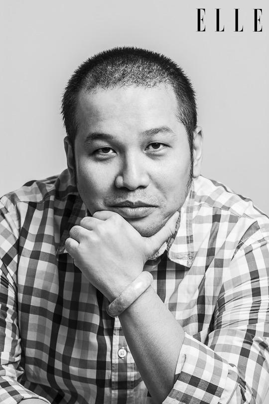 Đạo diễn Nguyễn Quang Huy