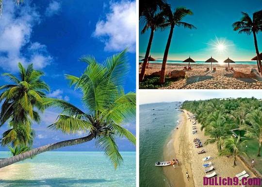 Top bãi biển lý tưởng nhất ở miền Nam dịp nghỉ lễ 2-9