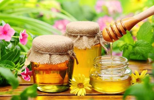 Mật ong rất tốt cho sức khoẻ nhưng lại kỵ với nước sôi