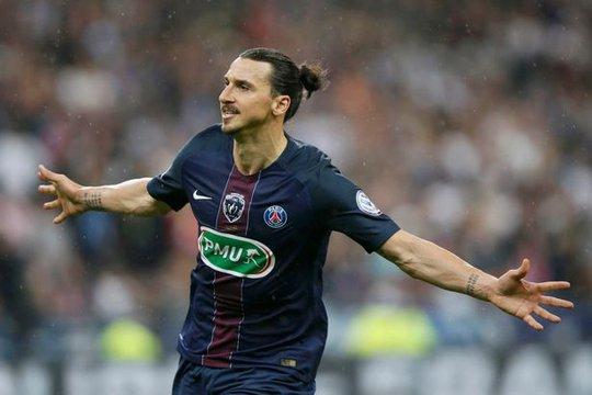 Ibrahimovic nhiều khả năng sẽ đến M.U nhất