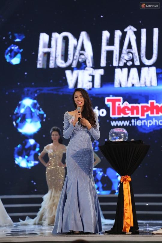 Top 5 Hoa hậu Việt Nam Phạm Thuỷ Tiên