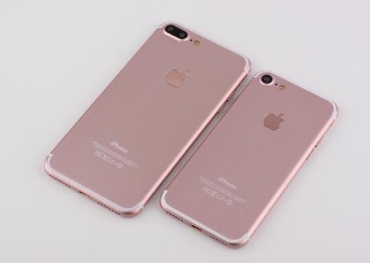 Đánh giá dưới đây của tờ BGR về các hạn chế từ kích thước đến tính năng mẫu iPhone màn hình hơn.