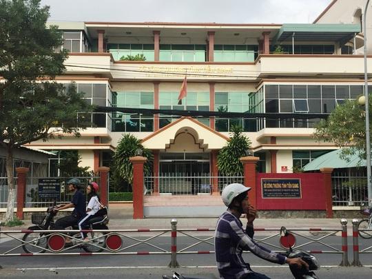 Thanh tra Sở Công Thương tỉnh Tiền Giang mắc sai phạm trong xử lý hàng kém chất lượng