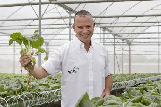 Ông Avner Shohet – Giám đốc Phát triển kinh doanh (TAP, Israel).