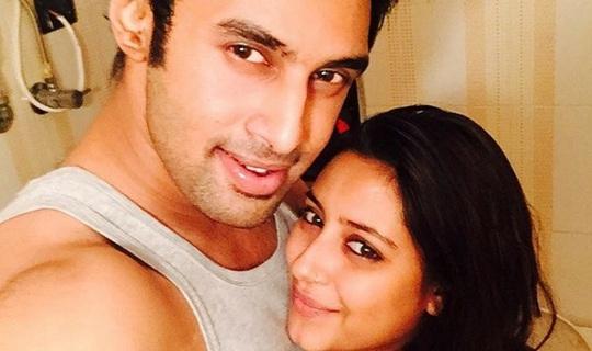 Pratyusha Banerjee và bạn trai Rahul Raj Singh