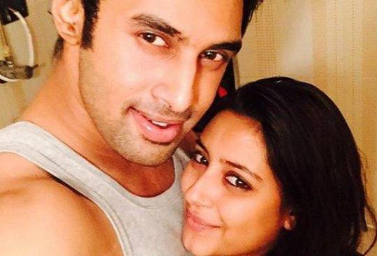 Pratyusha và Rahul