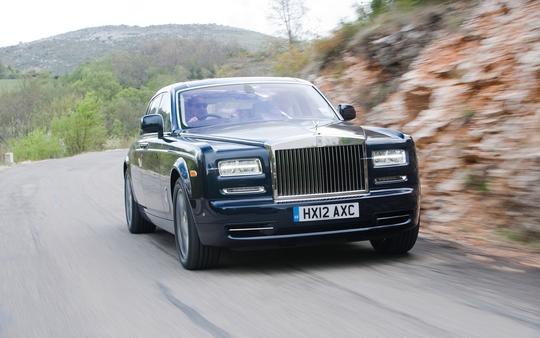 83,8 tỉ đồng cho một chiếc xe hơi liệu có hợp lý?
