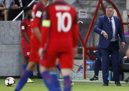 Tuy nhiên, dấu ấn mà HLV Allardyce tạo ra ở tuyển Anh trong lần đầu tiên dẫn dắt vẫn chưa thể hiện được nhiều