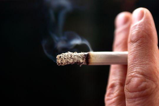 Cách tốt nhất để tránh khỏi ung thư phổi là không hút thuốc và tránh xa khói thuốc lá.