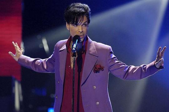 Prince qua đời tuần trước, hưởng dương 57 tuổi