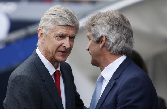 Wenger sẽ nối gót Pellegrini trong hè này?