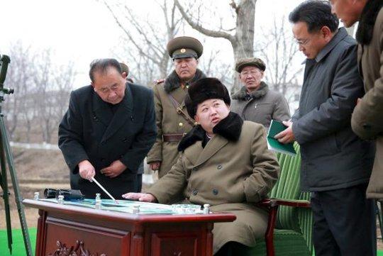 Mỹ đã áp đặt các biện pháp trừng phạt mới nhằm cô lập Triều Tiên. Ảnh: Reuters