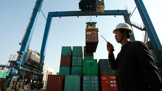 """Trung Quốc muốn được công nhận là """"nền kinh tế thị trường"""". Ảnh: FT"""
