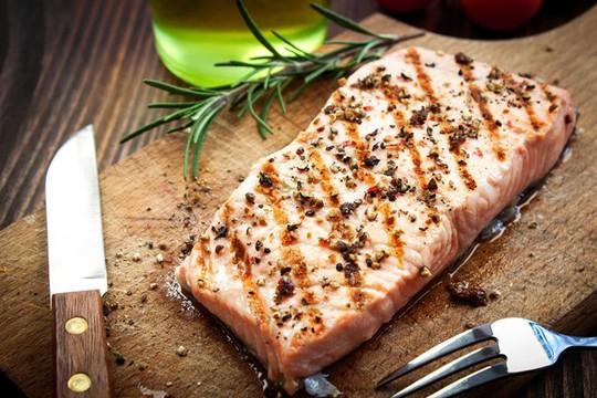 Những siêu thực phẩm ngăn ngừa ung thư hiệu quả