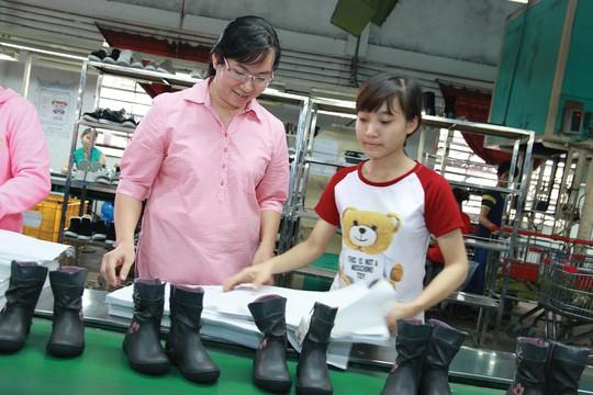 Việc nắm bắt tâm tư, nguyện vọng công nhân được các cấp Công đoàn TP HCM thực hiện khá tốt