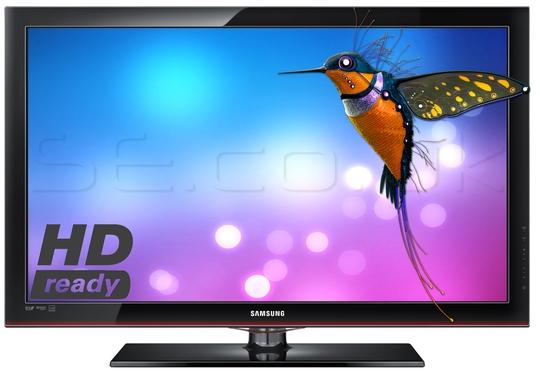10 điều cần biết khi mua TV HD