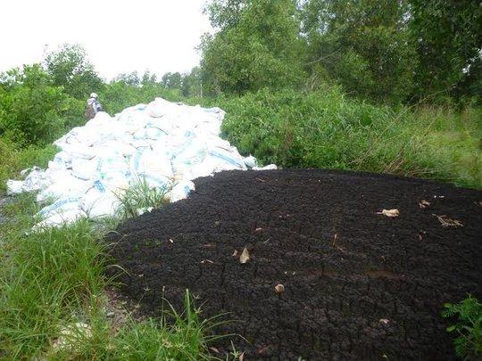 Thời gian qua, tại Đồng Nai phát hiện và xử lý nhiều đơn vị gây ô nhiễm môi trường