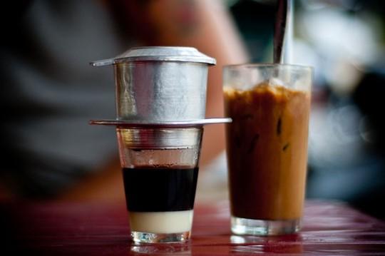 Cà phê là thức uống phổ biến nhất thế giới